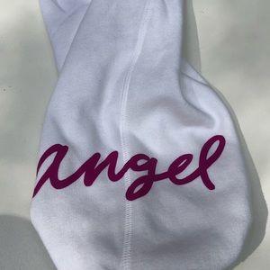 Victoria's Secret Other - NWT Victoria Secret Tie Dye Sweat Suit Set Size L